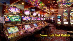 Permainan Judi Slot Online Terbaru Uang Asli