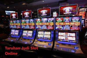 Judi Slot Online Indonesia Terpercaya