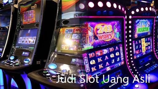 Website Bandar Judi Slot Casino Terpercaya