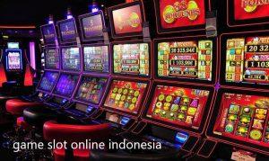 Mesin Slot Online Berkualitas